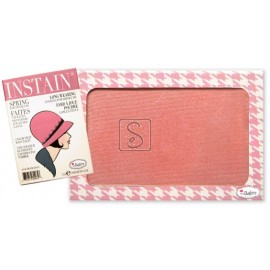 INSTAIN® Blush - Houndstooth - The Balm Cosmetics