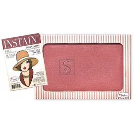 INSTAIN® Blush - Pinstripe - The Balm Cosmetics