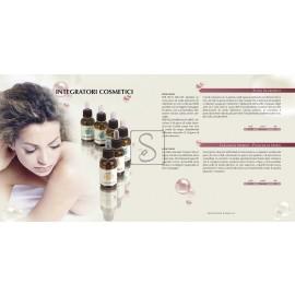 Ingratori cosmetici - Phytosintesi