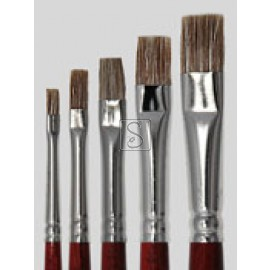 Brushes Ox-Hair