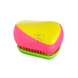 Compact Styler - Kaleidoscope - Tangle Teezer