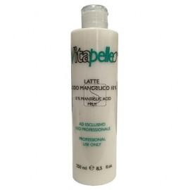 Latte detergente Acido mandelico 10% - Phytosintesi