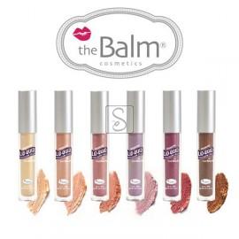Lid-Quid® Ombretto liquido scintillante - The Balm