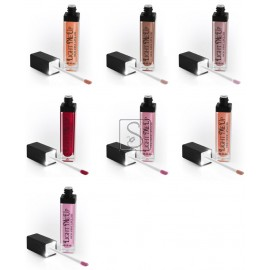 Light Me Up Lipgloss - MeMeMe Cosmetics