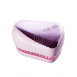 Compact Styler - Lilac Gleam - Tangle Teezer