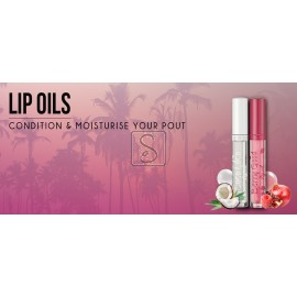 Lip Oils - Barry M