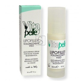 Lipofiller volumizzante viso - Phytosintesi