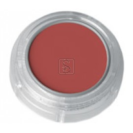 Lipstick - 5-13 - Soft red - 2,5 ml - Grimas