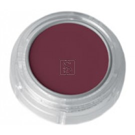 Lipstick - 5-17 - Violet red - 2,5 ml - Grimas