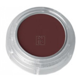 Lipstick - 5-28 - Dark brown - 2,5 ml - Grimas