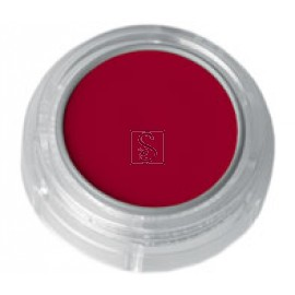 Lipstick - 5-5 - Deep red - 2,5 ml - Grimas