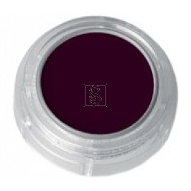 Lipstick - 5-7 - Wine red - 2,5 ml - Grimas