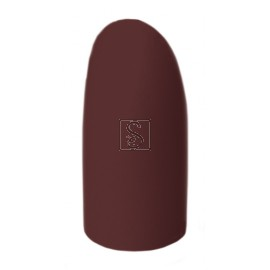 Lipstick - 5-28 - Dark brown - 3,5 g - Grimas