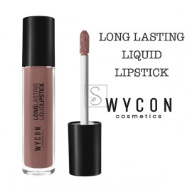 Liquid Lipstick - Wycon