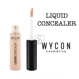 Liquid Concealer - Wycon - StockMakeUp
