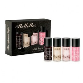 Little Angels Collection - MeMeMe Cosmetics
