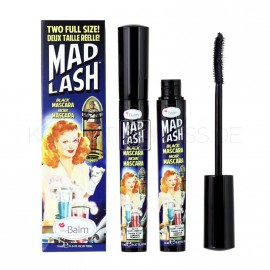 Mad Lash® Duo Box Set Mascara- the Balm Cosmetics