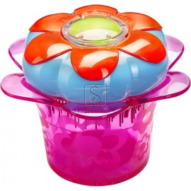 Magic Flowerpot - Popping Purple  - Tangle Teezer