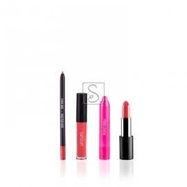 Make Your Pout Lip Set - Sigma Beauty