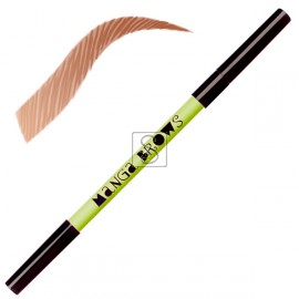 Manga Brows light copper & henna red1