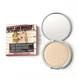 Mary-Lou Manizer® - The Balm Cosmetics