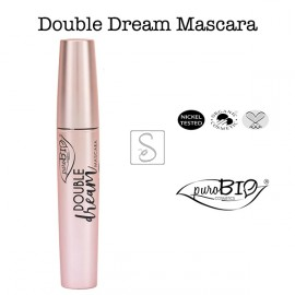 Mascara Double Dream - PuroBio Cosmetics - StockMakeUp