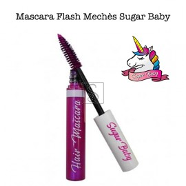 Mascara Flash Mechès Sugar Baby