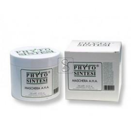 Maschera Viso AHA - Phytosintesi