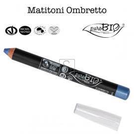 Matitoni Ombretto - PuroBio Cosmetics - StockMakeUp