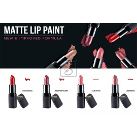 Matte Lip Paint - Barry M