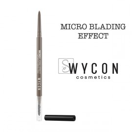 Micro Blading Effect - Wycon