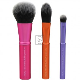 Mini Brush Trio Real Techniques 1416
