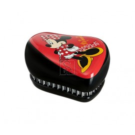 Compact Styler - Minnie Mouse Rosie Red- Tangle Teezer