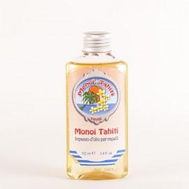 Monoi Tahiti Impacco d'olio per capelli