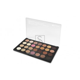 Neutral Eyes - 28 Color Eyeshadow Palette BH Cosmetics