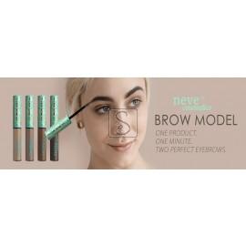 Brow Model - Neve Cosmetics