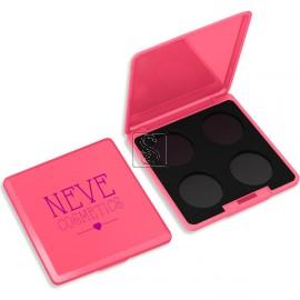 palette Personalizzabile da 4-CoralChic - Neve Cosmetics