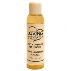 Olio Vitaminico per Unghie - Loving Nails