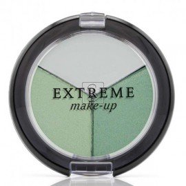 Ombretto Trio Pressato - Extreme Make Up