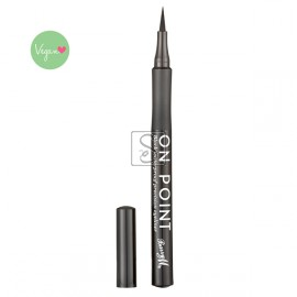 On Point Waterproof Precision Eyeliner - Barry M