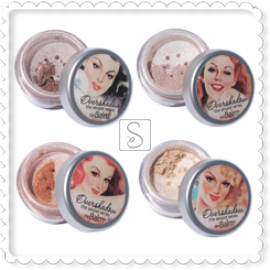 Overshadow® - The Balm Cosmetics