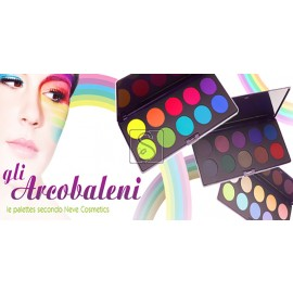 Gli Arcobaleni Palette Neve Cosmetics