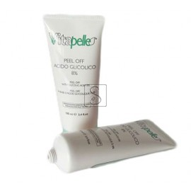 Peel off Acido glicolico 8% - Phytosintesi