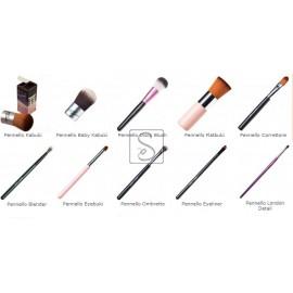 Pennelli - Neve Cosmetics