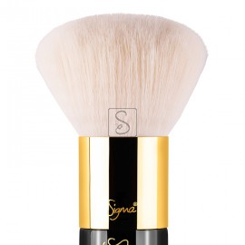 Pennello F94  Kabuki  18K Gold - F94G - Sigma Beauty