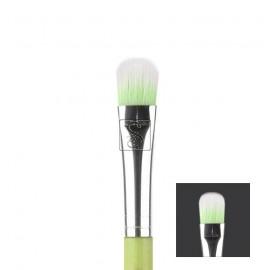 Green Bambu 775 Duet Fiber Shader - Bdellium Tools