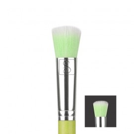 Green Bambu 953 Duet Fiber Foundation - Bdellium Tools