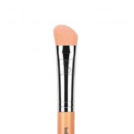 Pink Bambu 939 Slanted Detailer - Bdellium Tools