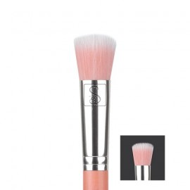 Pink Bambu 953 Duet Fiber Foundation - Bdellium Tools