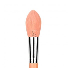 Pink Bambu 974 Tapered Powder - Bdellium Tools